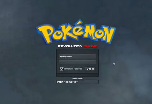 pokemon-revolution-online-server