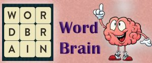 WordBrain answers