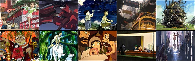 100 best anime movies of all time