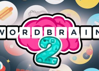 WordBrain-2-Answers