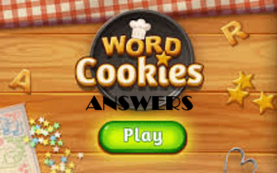 word-cookies-answers