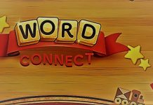 word connect answers
