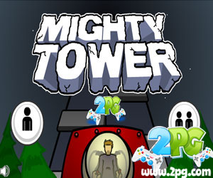 Image Mighty Tower